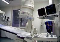 Magnetresonanzangiographie in Aneurysmen
