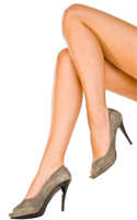 guard your foot from the youth or the simple rules of the prevention of varicose veins