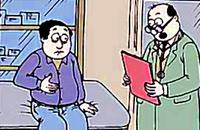 Синдром на раздразненото дебело черво