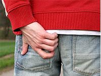 Le danger de la fissure anale?