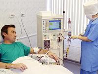 Пијелонефритис: облици и компликације болести