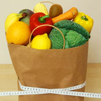 Diet during the dialysis