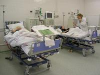 Mécanisme de dialyse péritonéale d'action