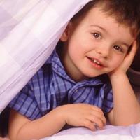 Enurese hos barn, årsaker