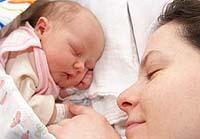 Zapalenie pęcherza po porodzie