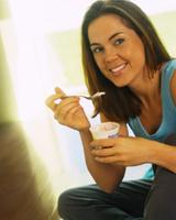 nutrición para un hígado sano