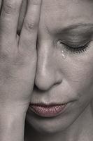 panic attacks vegetative crisis
