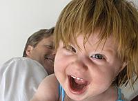 Trastorno en un niño