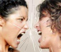 Манифестације емоционално нестабилни поремећај личности