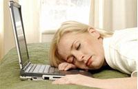 Secondary narcolepsy