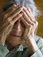 multi-infarct dementie