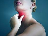 przewlekłe zapalenie gardła