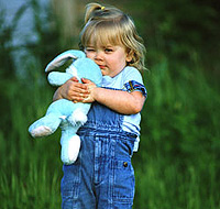 Obsessive-compulsive disorder in the child