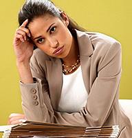 Neurasthenia or why nerves acting up?