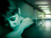 La schizophrénie, comme mentionné