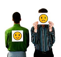 mere positiv er godt for helbredet
