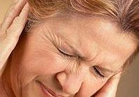Støyen i hodet og ørene