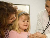 O tratamento de miocardite em crianças