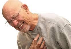 auto-ajuda tosse ao primeiro sinal de enfarte do miocárdio não arrisque
