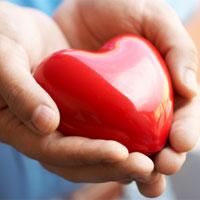 5 Schritte zu einem gesunden Herzen