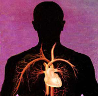 Diagnosis and treatment of myocardial dystrophy