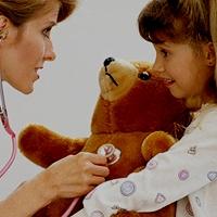 Pericardite em uma criança