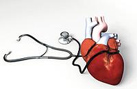 A insuficiência cardíaca crônica