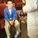 nadzorem lekarza z wadami serca