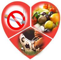 Zapobieganie chorobie wieńcowej serca