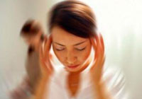 causes of dizziness its types and mechanisms of development