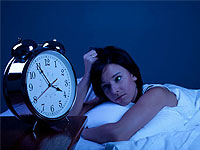 7 simple steps to get rid of insomnia