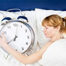 Sleep hormone melatonin youth and health