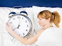 hormone du sommeil des jeunes et de la santé de la mélatonine