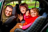 Hvordan man kan overvinde kinetosis: 5 bedste anti-køresyge
