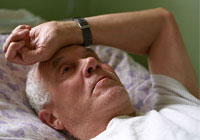 hemorrhagic stroke life goes on