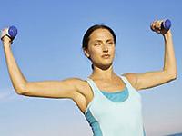Exercising with ataxia