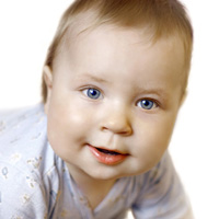 symptoms of increased intracranial pressure in children