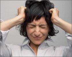 arachnoiditis and headache companions or neighbors