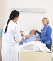 Прва помоћ за церебралну едема