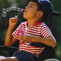 Мишићна дистрофија код деце