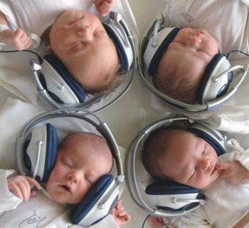 musicoterapia como un incentivo para el desarrollo de