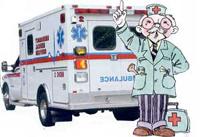 La première aide au patient souffrant d'épilepsie