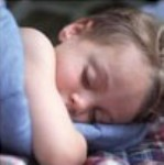imperfect arms of Morpheus or sleep problems in children