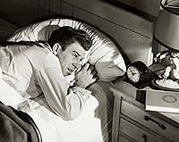 Insomnia: how to deal with it?