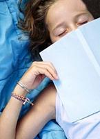 13 sposobów na zwalczanie bezsenności