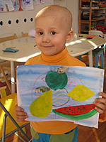 10 questions for Pediatric Oncology