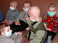 Tal med dit barn om sygdommen
