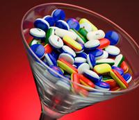 kemoterapi narkotika