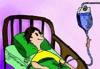 Az alapelvek a kemoterápia