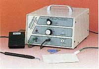 Radio bølge behandling for hudkræft